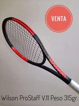 Raqueta de tenis ProStaff 97