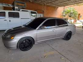 Se vende honda civic LX
