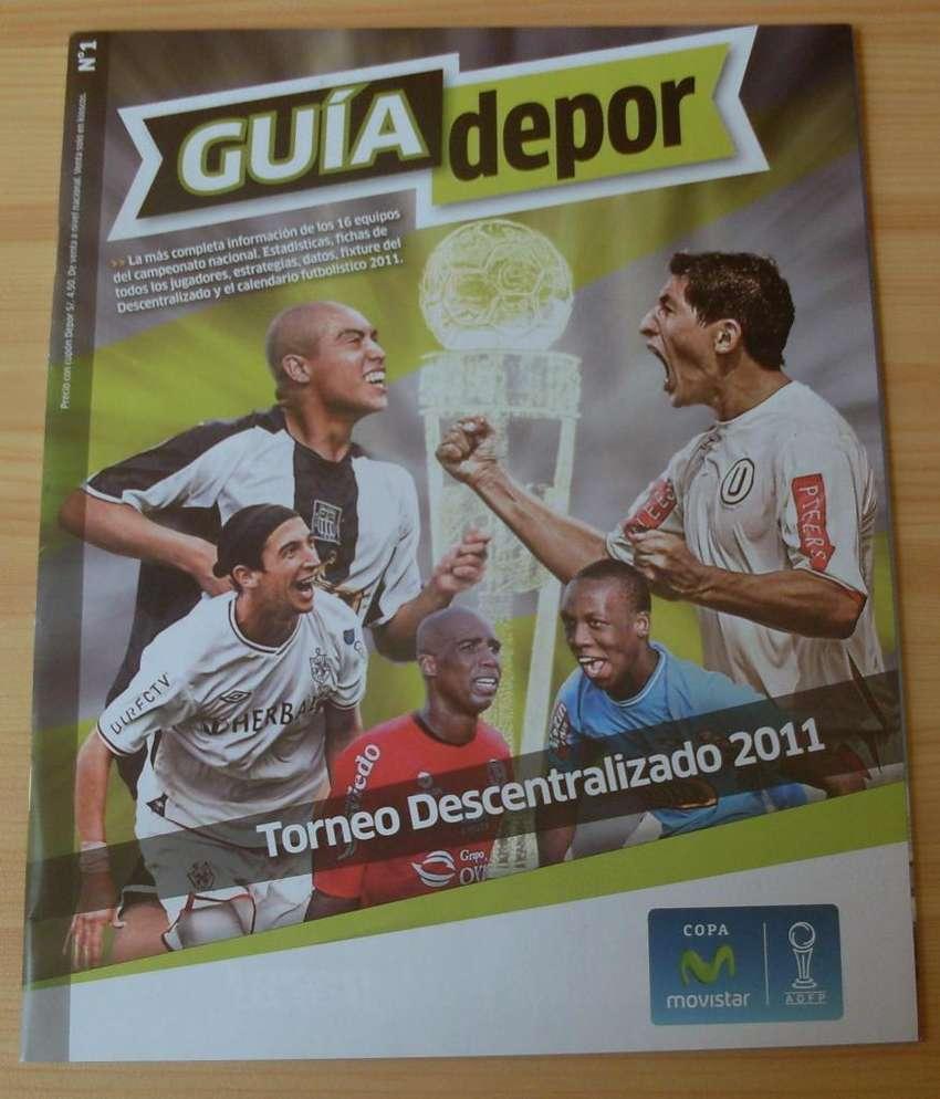 Guia Depor Torneo Descentralizado 2011 0