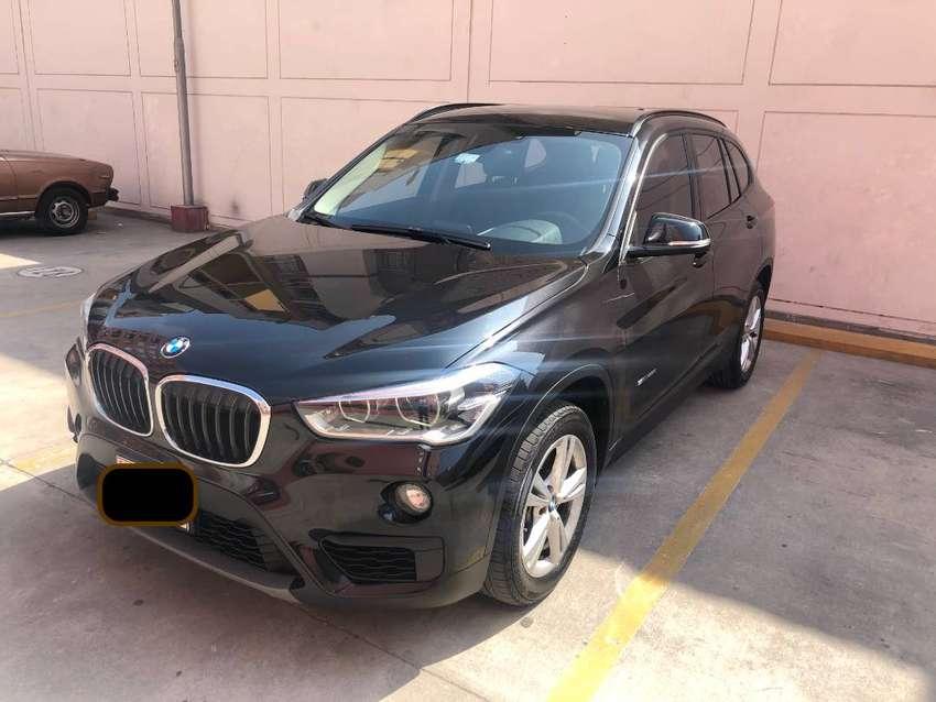 Vendo BMW como nuevo 0