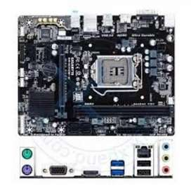 Motherboard h110m-h