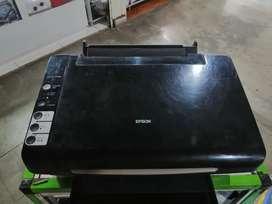 Epson Style Cx5600