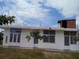 Se vende casa en yopal casanare, barrio villa lucia