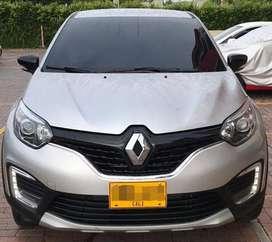 Renault Captur 2019 Única dueña