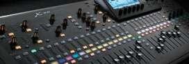 Consola Digital Behringer X32