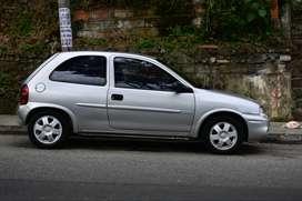 Vendo Corsa Active, modelo 2004, 184.000km