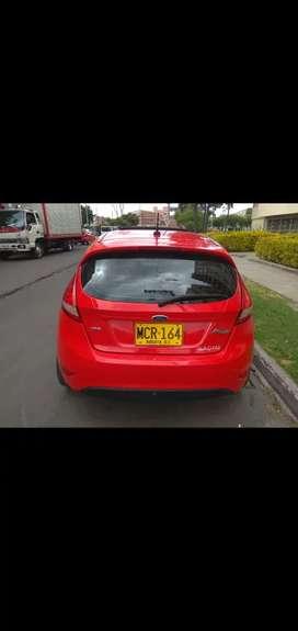 Venta Ford Fiesta SES