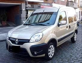 Renault Kangoo 1.6 doble porton 5as full