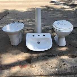 venta de juego de baños completo