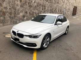 BMW USO EJECUTIVO