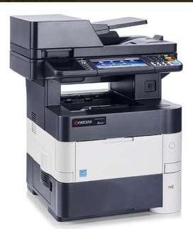 Impresora Kyocera M3655idn Nueva