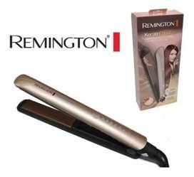 Plancha keratina Remington