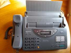 Panasonic model kx- f700