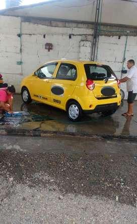 Se Vende taxi en Espinal Tolima.