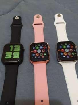 Relojes smartwacth versión 2021