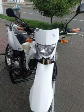Se vende xtz125