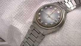 Reloj Seiko 5 Automático Calibre 6119 C Falta Service