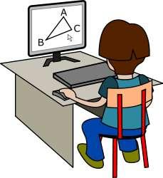 Clases Virtuales de Matemática (Primaria y Secundaria) e Inglés (Básico)