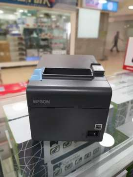 Impresora térmica Epson tm-t20, garantía un año.