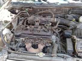 Nissan ad 2005