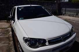 Vendo Fiat Palio Fire 1.4 2011