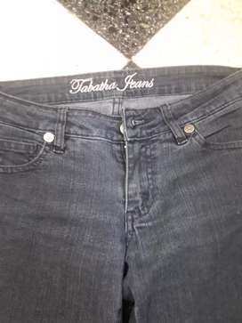Jean mujer Tabatha talle26