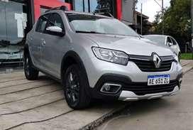 Renault Sandero Stepway Intens 1.6 2021