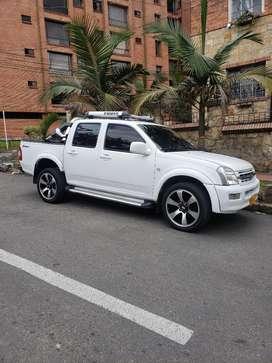 Chevrolet Dimax 2007 Disel