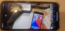 Vendo iPhone 8 64 gb con un año de uso
