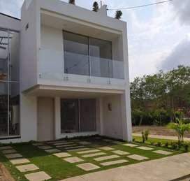 Excelente casa en Cucuta Urb. Niza