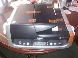 Canon ImageFORMULA Dr-2020u Document Scanner