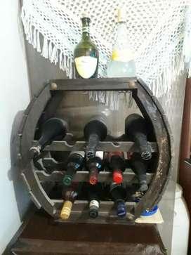 Bodega para vinos