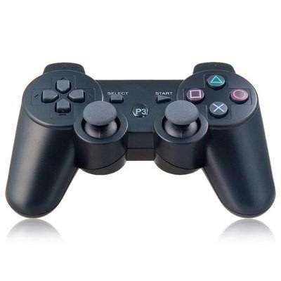 Mando Ps3 Bluetooth Inalambrico Joystic Control Juego Play Station 0