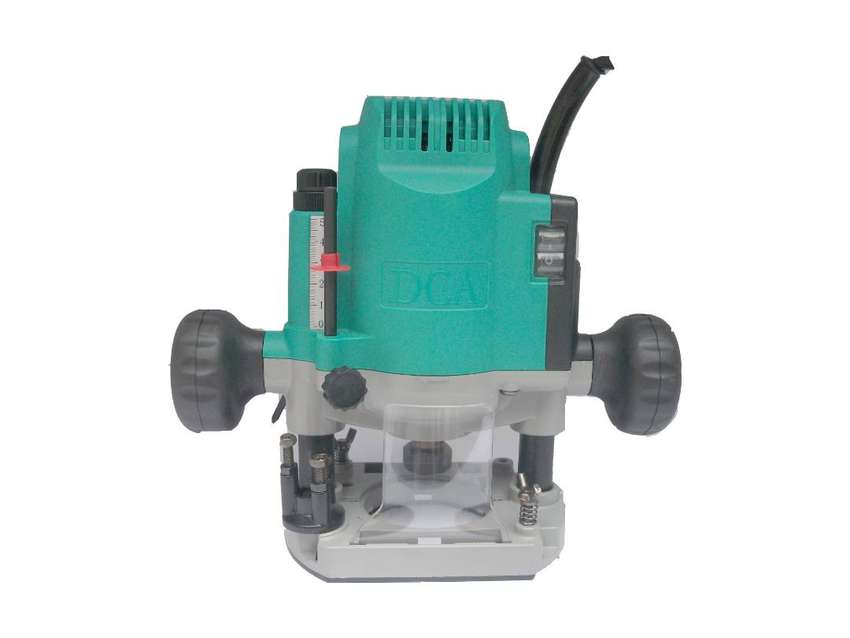 Fresadora DCA 900W 0