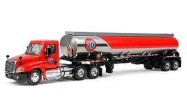 Camión De Combustible - Escala 1:64
