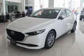 Mazda 3  Prme AT Nueva Generación