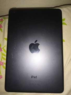 Vendo o cambio iPad
