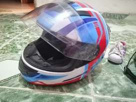 CASCO LS2 ESTADO 8 DE 10