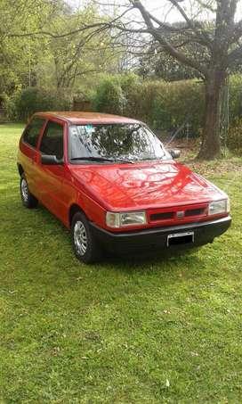 Fiat Uno S 1.3 MPI