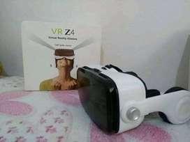 Se vende gafas virtuales VR Z4