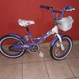 Vendó bici