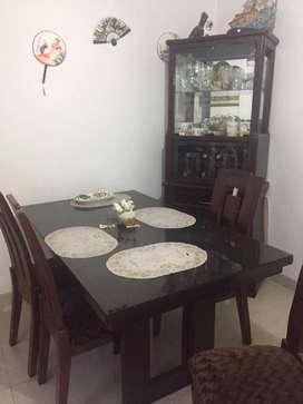 Comedor + Sala + Licorera  -  Negociable