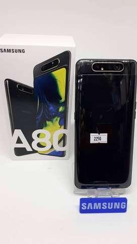 Samsung galaxi a80 semi nuevo