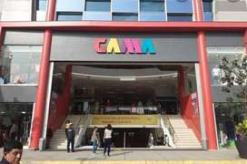 Gran Oportunidad!. Se Vende ó Traspaso Local (tienda) en Gama Gamarra Moda Plaza.