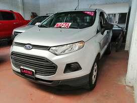 Ford EcoSport 1.6s nafta 2014