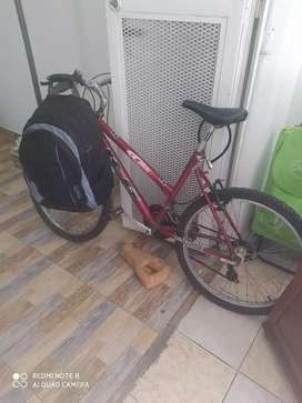 Exelente bicicleta