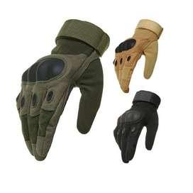 Guantes Oakley Dedo Completo Con Protección