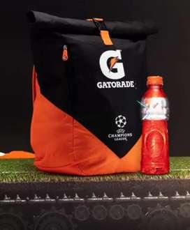 Se Vende Sportbag Gatorade