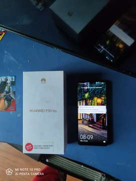 Vendo Huawei P30 Lite plus