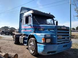 Scania TopLine 113H 360 96
